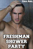 Cora Adel - Freshman Shower Party