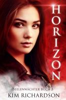Kim Richardson - Horizon
