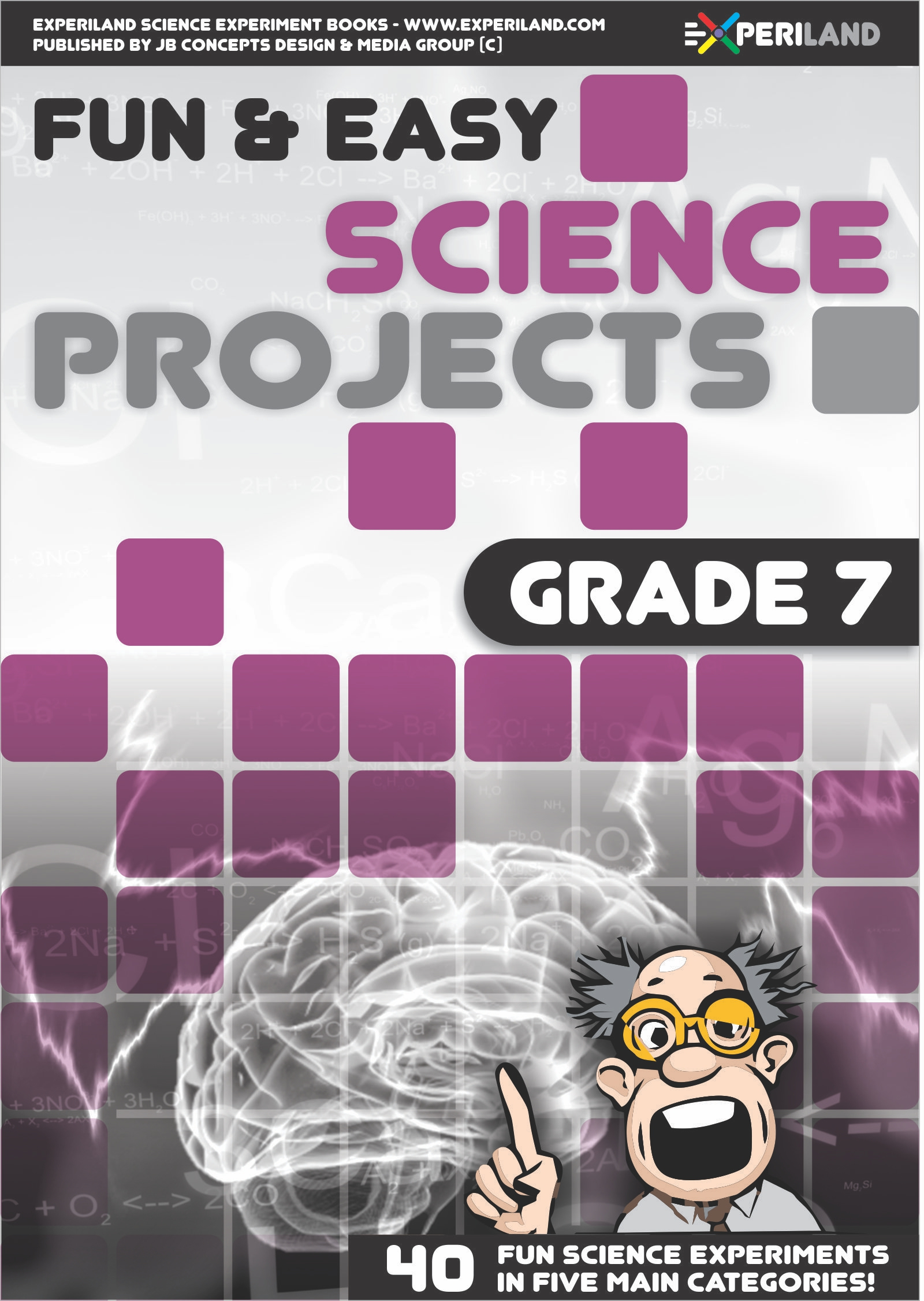 Fun Easy Science Projects Grade 7