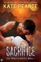 Kate Pearce - Sacrifice