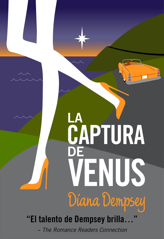 La captura de Venus - Diana Dempsey (Rom) Fe451be44ffb0c9c53267a33595adfadcba59a5a