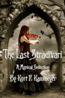 Cover for 'The Last Stradivari'