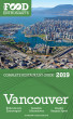 Vancouver - 2019 - The Food Enthusiast's Complete Restaurant Guide by Andrew Delaplaine