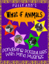 What If Animals ~ Pondering Possibilities With Mind Musings by Patty Ann