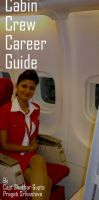 Cover for 'Cabin  Crew   Career  Guide'