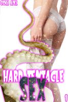 Cora Adel - Hard Tentacle Sex Collection 1