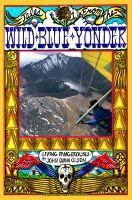 John Quinn Olson - Tales From The Wild Blue Yonder *Living Dangerously*
