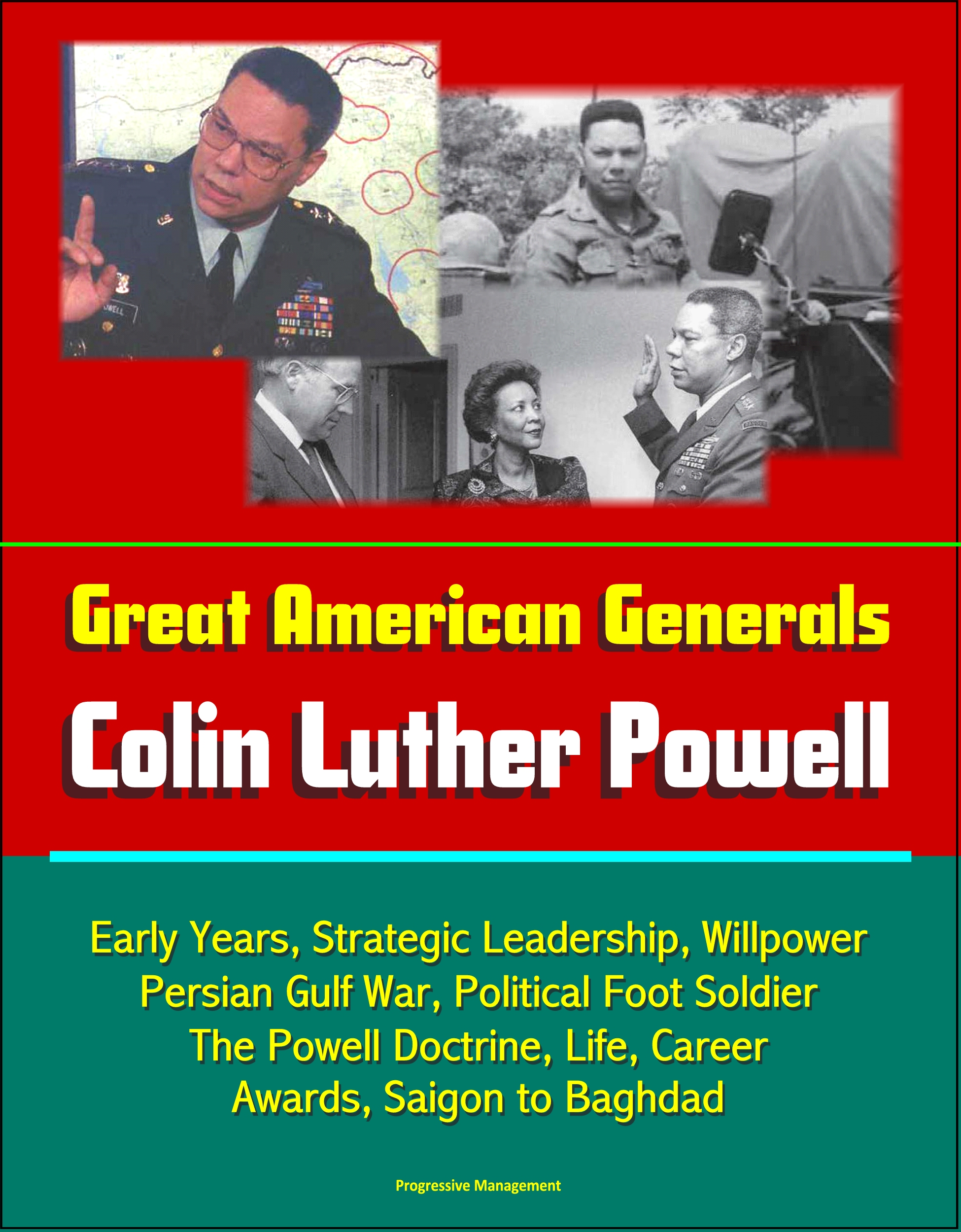 a report on the life of colin luther powell Here's a look at the life of colin powell, former secretary of state and chairman of the joint chiefs of staff.