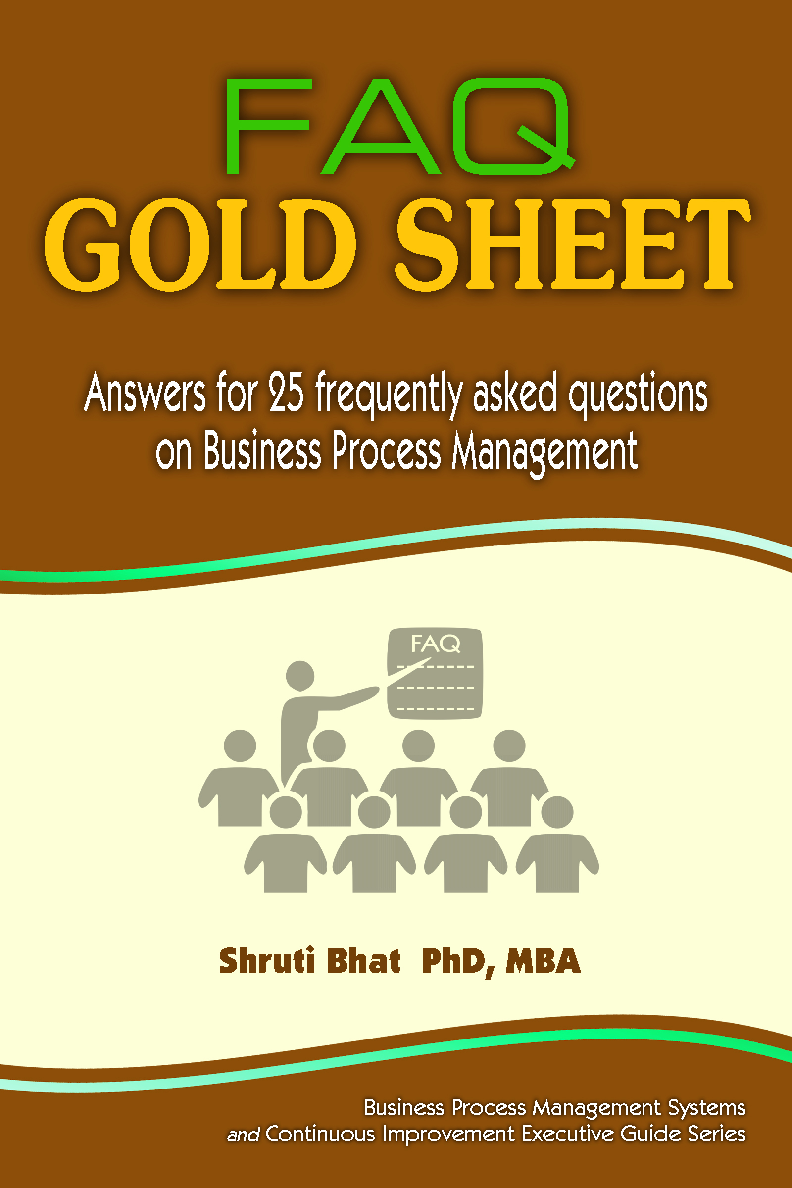 business answers