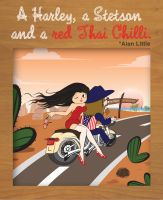Thailand - The Ups and Downs by Alan Little (2014-09-25)